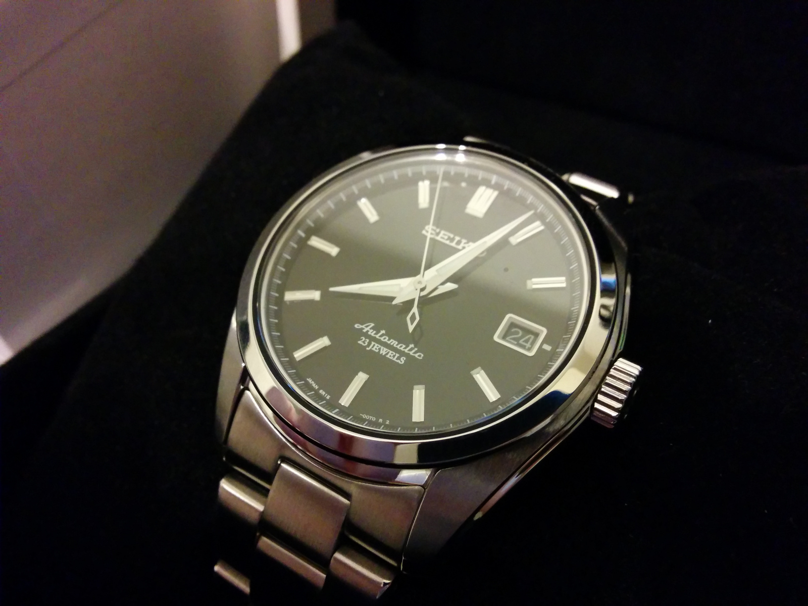 Official Sarb033 Sarb035 Seiko Spirit Thread